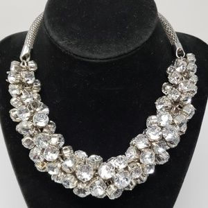 NWT WHBM statement necklace